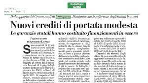 Italia Oggi 21 Giugno 2021 | Intervista a Salvo Politino, Vice Presidente  Nazionale di Unimpresa - Assoesercenti Catania
