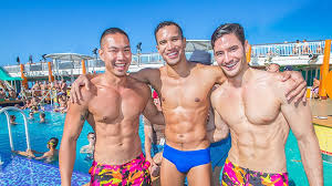 Gay spring break mexico