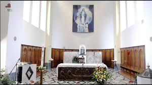S Messa 10 maggio 2020 - Parrocchie Madonna della Salute e Cristo Risorto -  Mortise - Padova - YouTube