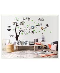 family photo tree wall sticker ay9063d