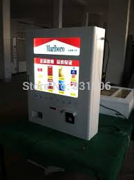 What Happened To Cigarette Vending Machines Custom Small Commodity Vending Machine Cigarette Vending Machine Condom