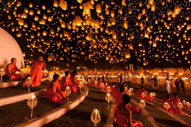 Asian festivals and asia festivals
