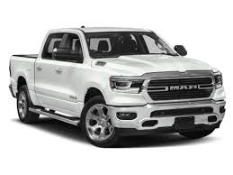 New 2019 RAM All-New 1500 Crew Cab Big Horn/Lone Star Level 2 Crew ...