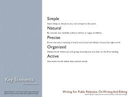 Q  What are PR agencies looking for in the writing tests they give to  applicants  How are the tests scored  and by whom  Do agencies want to  confirm that     Innovations PR