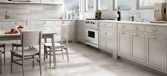 white tile floor kitchen. Perfect White Sequoia Wood Effect Tiles With White Tile Floor Kitchen