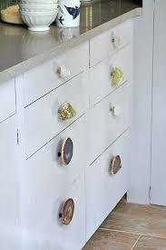 crystal furniture knobs. Dresser With Crystal Knobs Diy Geode Drawer What Better Way To Upgrade Your Furniture Than