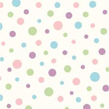 Polka Dot Pattern Cool Chesapeake Dotty Pink Polka Dot Toss Wallpaper SampleBBC48SAM
