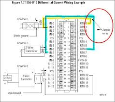 slc 500 wiring diagram slc plc migration solutions automated ab if elec intro website ab 1756 if16