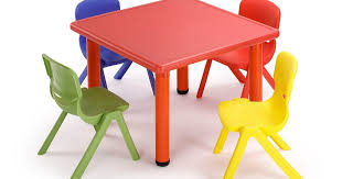 childrens table and chair set malaysia design ideas