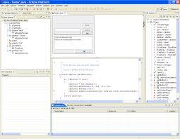 Eclipse Ui Designer Plugin Standard Widget Toolkit Wikipedia