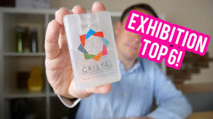 Top Promotional Top 6 Exhibition Promotional Items For 2017