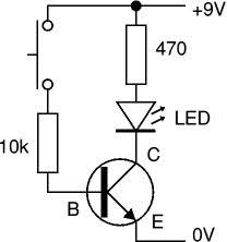 schematic symbols chart electrical symbols on wiring and testing a transistor