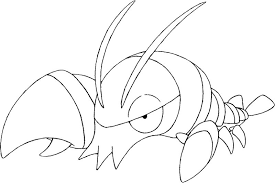 Pokémon X And Y Coloring Pages Free Coloring Pages Kleurplaat
