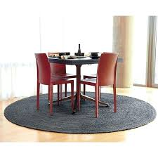 8 round rugs charcoal grey jute area rug 8 round rugs