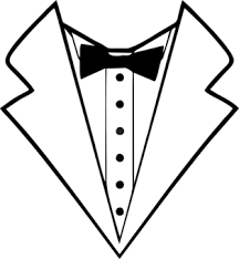 Small Picture Necktie Coloring Page Free Here