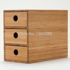 wooden desk drawer organizer. Modren Organizer Free Shipping Wooden Tool Cabinet Case Desk Storage Drawer Cosmetic  Box Bin Jewelry Organize Office Creative Home Craftin Tool Cabinets From Tools  On Desk Drawer Organizer