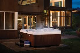 they turn your backyard into a personal oasis see how you can incorporate a jacuzzi hot tub into your backyard