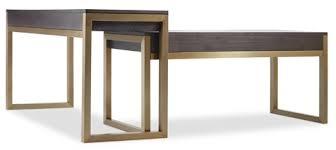 Curata Tall Desk. Hooker Furniture