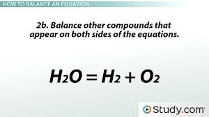 the equation for h20 is h2o h2 02 why