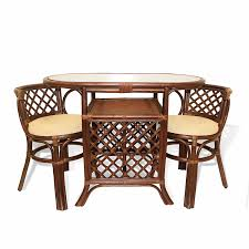 Rattan Kitchen Furniture Rattan Kitchen Chairs