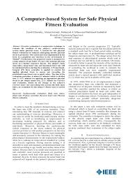 heart pulse biofeedback in playful exercise using a wearable device heart pulse biofeedback in playful exercise using a wearable device and modular interactive tiles request pdf