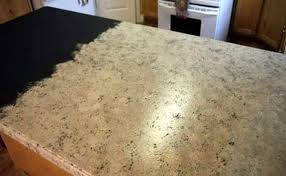 repairs paint countertops look like granite