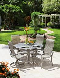 Patio Furniture Replacement Slings In Georgia Using Our Cypress Winston Outdoor Furniture Repair