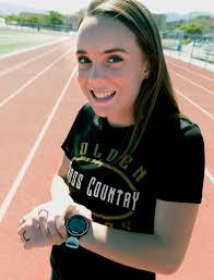 More Than An Athlete: Brooke Milam