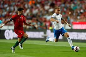 Head to head statistics and prediction, goals, past matches, actual form for european championship. Portugal Vs Italy Result 2018 Uefa Nations League Goals And Action As It Happened London Evening Standard Evening Standard