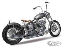 zodiac s softail bobber motorcycle kit zodiac