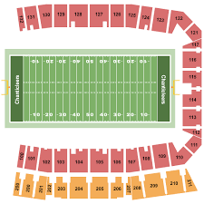 Brooks Stadium Conway Seating Charts For All 2019 Events