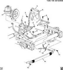 similiar trailblazer power steering pressure line diagram 2003 trailblazer power steering pressure line diagram