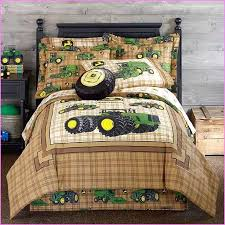 zspmed of john deere bedding sets