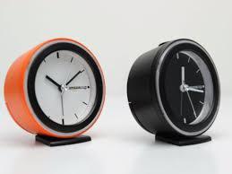 Amazon Japan Limited Edition Analog Alarm Clock
