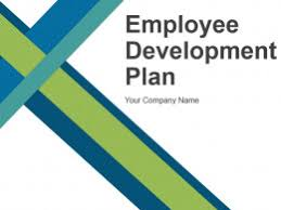 Personal Development Plan - Slide Team