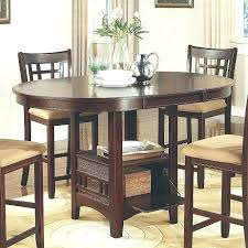 wooden top dining table farmhouse high top table medium size of living high top dining table