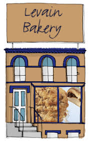 Posse Place Levain Bakery