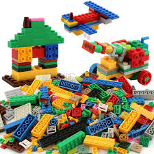 Bộ Đồ Chơi Xếp Hình LEGO 1000 Chi Tiết Cho Bé Thỏa Sức Sáng Tạo, Giá tháng  10/2020