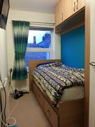 Image Abbey Wood Real Room Designs Made To Measure Cabin Bed And Top Box Storage Units