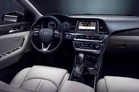 2018 hyundai sonata interior. exellent 2018 24  133 to 2018 hyundai sonata interior motor trend