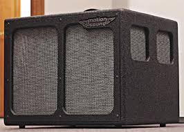 Sound SRV-112 Rotary Speaker Cabinet
