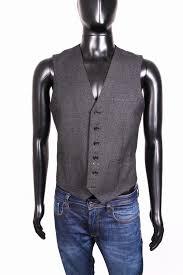 Details About Burton Menswear Mens Vest Slim Fit Grey Size S Show Original Title