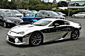 watch more like lexus super car chrome now here is the lexus lfa chrome