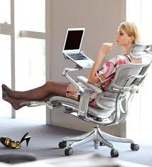 office chair with leg rest pertaining to armchair desk best reclining architecture 17