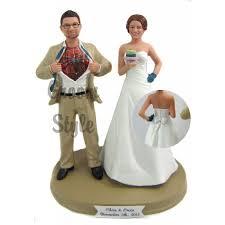 18 Hilarious Wedding Cake Toppers Amazing Unique Wedding Ideas