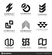 Firma Logo Design Ideas For Personal Logo Set Company Logo Design Ideas
