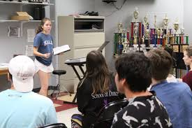 Performing arts camp boosts campers' confidence | Arts-entertainment |  tahlequahdailypress.com