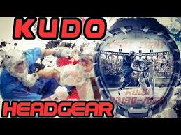 <b>Kudo helmet</b> / Koshiki headgear / neo headgear KU | Bodybuilding ...