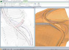 Road Cross Section Design Software Free Download Roadeng Easy Road Corridor Design Software