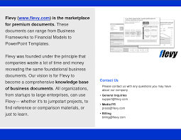 Strategic Planning Tools And Templates Excel